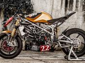 Ducati 1198 Matador Racer Radical
