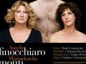 """Luino, torna stagione teatrale: Scena"""" della Comencini martedì Sociale, Angela Finocchiaro"""