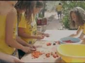 """Cinisi, villaggio turistico etico sostenibile. """"Ciuri campo"""" vince premio Edison Start 2014"""