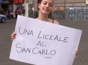 Liceale Carlo