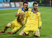 Lussemburgo Ucraina 0-3: Yarmolenko fenomeno. ucraini agganciano primo posto Slovacchia