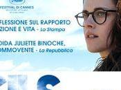 Cinema Recitare vivere (Sils Maria) Angela Laugier