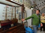 """LIBRI: FRANCO ARMINIO presenta Geografia commossa dell'Italia interna"""" edito Bruno Mondadori"""