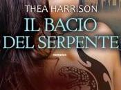 Bacio Serpente Thea Harrison [Serie Elder Races,