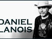 Daniel Lanois Italia unico straordinario appuntamento, lunedi' aprile 2015 Magazzini Generali Milano.