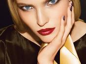[MAKE BEAUTY] Dior Golden Shock Collection