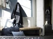 Minimal, Materico Design: Broste autunno-inverno 2014