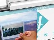 Prynt, cover stampa foto dello smartphone