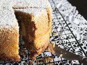 Torta marmorizzata Toblerone