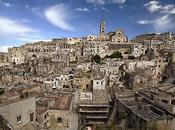 Taccuino Marilea: Matera 2019 Capitale Europea della Cultura