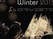 Capodanno Orvieto Umbria Jazz Winter 2014 2015.