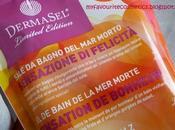 """DermaSel: Sale Bagno Morto """"Sesanzione Felicità"""""""