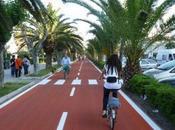 mobilità sostenibile scende pista