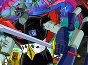 Scopriamo alcuni videogiochi dedicati robot protagonisti Notti Super Robot Parte svolgerà novembre 2014 Notizia snes