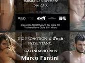 Calendario Beatrice Valli Marco Fantini: svelati trucchi photoshop