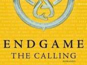 Endgame. Calling James Frey Nils Johnson Shelton