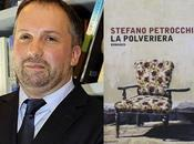 """STEFANO PETROCCHI ospite """"Letteratitudine mercoledì novembre 2014"""