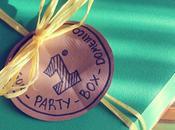 Party Box: Daniel Tiger