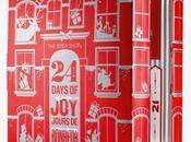Calendario Avvento Natale 2014 tema cosmetico: spunti idee!