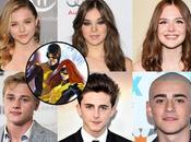 X-Men: Apocalypse Primi nomi ruoli Ciclope Jean Grey