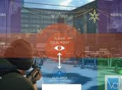 documento design trafugato spiega l'interfaccia Division Notizia