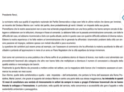 Appello Matteo Renzi: Marta Leonori tocca! cerca sabotare giunta, blog associazioni mobilitano favore dell'assessore alle attività produttive