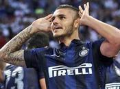 """Icardi: """"Dispiace Mazzarri, purtroppo cose sono sole sue, Mancini? Ricominciamo zero"""""""