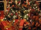 autore sotto l'albero