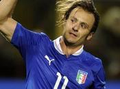 Poker italiane Gilardino, piace Torino, Parma, Inter Bologna