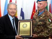 Libano/ Parlamentari della terza Commissione Affari Esteri Camera visitano Caschi italiani