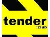 Tender club musica live Firenze