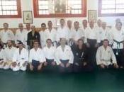 Dall' Aikijujutsu all' Aikido (dopo seminario Brescia)