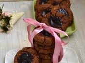 biscotti cacao ripieni