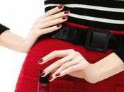 #Chanel collezione #smalti Rouges Culte: torniamo indietro agli anni Ottanta!