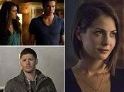 SPOILER Vampire Diaries, Arrow, Supernatural, Band Society, Jane Virgin, 100, HTGAWM altri