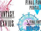 Nuovi Final Fantasy Smartphone