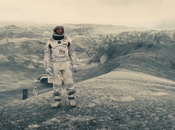 Fragola cinema: Interstellar