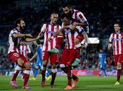 Atletico Madrid-Malaga, probabili formazioni