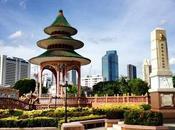 Dove fare sport Bangkok...