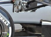 "Dhabi: anche McLaren utilizza ""boomerang"" T-Tray"