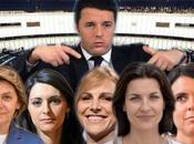 donne europarlamentari vergogna nazionale