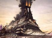 Motore rivoluzione: vapore applicazioni: storia.