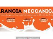 """""""Arancia Meccanica"""" Teatro Bellini novembre"""