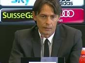 """Milan, Inzaghi: """"Dobbiamo vincere, Torres puo' trascinare, Berlusconi? Spero fargli regalo"""""""