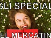 """Speciale dieci coppie """"letterarie"""" piu' amate mercatino libri fantasy"""
