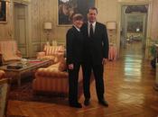 PAVIA. Immagini, gusti sapori pavesi all'Ambasciata d'Italia Vienna ristoratori albergatori ASCOM