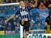 Jupiler League, cambio vetta: Club Brugge davanti all'Anderlecht!