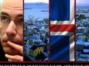 ISLANDA Cacciati banchieri l'economia riprende volare