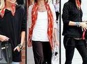 foulard,il tocco dell'eleganza!