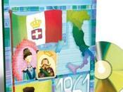 recita festeggiare l'Unità d'Italia Mela Music